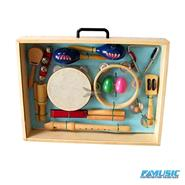 KNIGHT JB550 13 Instrumentos Infantil Para Niños