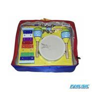 KNIGHT JB565 4 Instrumentos Infantil Para Niños