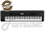KORG KROSS-88 Workstation 88Teclas BTQ