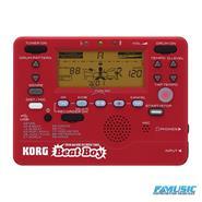 KORG Beat Boy Maquina de Ritmos Grabador Afinador