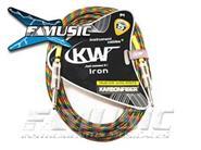 KWC Iron 203 P/P Mallado 3m