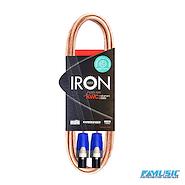 KWC Iron 404 Spk/Spk 6m
