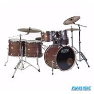 LEGEND SENIOR Serie 2 bateria 6 Cuerpos BB20