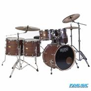 LEGEND SENIOR Serie 2 bateria 6 Cuerpos BB22