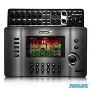 LINE 6 M20D Stage scape DIGITAL 20 Ch,TOUCHSCREEN,DSP