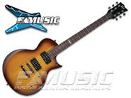 LTD BY ESP LEC10 Les Paul Bolt On c/funda