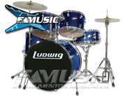 LUDWIG LC1152DIR Accent Series 5 Cuerpos