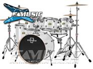 LUDWIG LCE22-FX3 6 Cuerpos Element Series Fusion