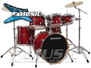 LUDWIG LCB622-PX WR Element Series. Power Fusion
