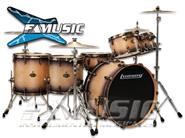 LUDWIG LCEP22EXNB 6 Cps Epic Series Fusion  BTQ