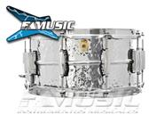 LUDWIG LM402K 6.5 x 14 Hammered Supraphonic  BTQ