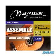 MAGMA GC-120A HIGH TENSION