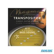 MAGMA GCT-E  TRANSPOSITOR ( Bass Sound)