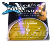 MAGMA GCT-Y 10 TRANSPOSITOR ( Yepes Tuning)