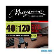 MAGMA BE145N 40-95 Ex-Lig. Nickel Steel