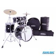MAPEX VR-5074DBDK Drum Set Fast Pack