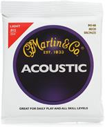 MARTIN & CO M-140 Light Br 12/54