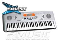MEDELI M-5 61 Teclas Sensitvo USB