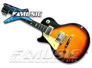 MIRRS KLP501L  Les Paul STD ZURDA