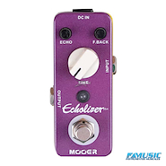 MOOER ECHOLIZER Analog Delay