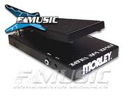 MORLEY PWOV Power Wah Volumen