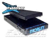 MORLEY PBA2 Dual Bass Wah