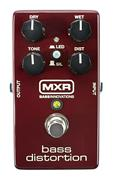 MXR M-85 Bass Distorsion