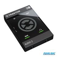 NATIVE INSTRUMENTS (NI) Traktor Audio II