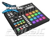NATIVE INSTRUMENTS (NI) Maschine MK2 Bk Secuencer-Superficie Control