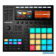 NATIVE INSTRUMENTS (NI) Maschine MK3 Bk Secuencer-Superficie Control