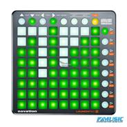 NOVATION LAUNCHPAD S MKII