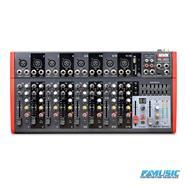NOVIK NVK-1202FX  12 canales
