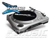 NUMARK TTUSB Giradisco Profesional con USB
