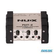 NUX PHT-2  Amplificador para auriculares