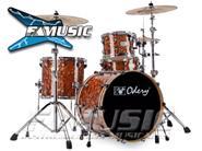 ODERY FL-18-JZ-HW Fluence Jazz 4c Maple