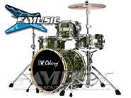 ODERY FL-20-JZ-HW Fluence Jazz 4c Maple