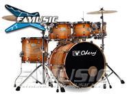 ODERY FL-201-FS-HW Fluence Fusion 6c ASH