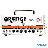 ORANGE DT30H Dual Terror II 30 watts Cabezal Valvular