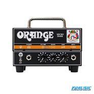 ORANGE MD Micro DARK  20w Cabezal Pre Valvular Hybr. BTQ