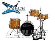 PARQUER 10007 Jazz 4 Cuerpos