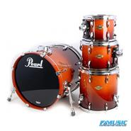 PEARL MCX904P/C 259 4 C Master Custom Maple  BTQ