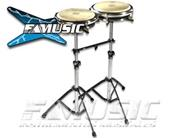 PEARL PTC TRAVEL CONGA SET COMPLETO