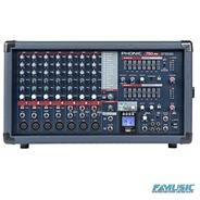 PHONIC POWER750RW 500w 7 Canales