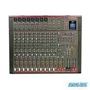 PHONIC CELEUS800 14 Ch Fx BT EQ USB