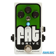 PIGTRONIX FAT Drive Overdrive BTQ