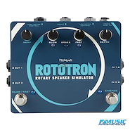 PIGTRONIX RSS Rototron Rotary Speaker Effect BTQ