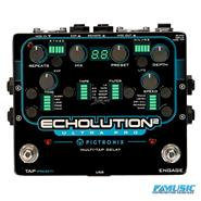 PIGTRONIX E2U Echolution 2 Ultra Pro Delay BTQ