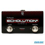 PIGTRONIX E2-R Echolution Remote Foot p/Echolution BTQ