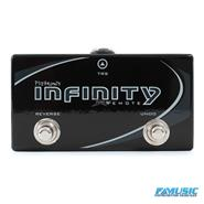 PIGTRONIX SPL-R Infinity Remote Footswitch para Looper BTQ