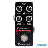 PIGTRONIX OFM Disnortion Micro Fuzz/Overdrive BTQ